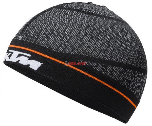 KTM Sweathead, schwarz