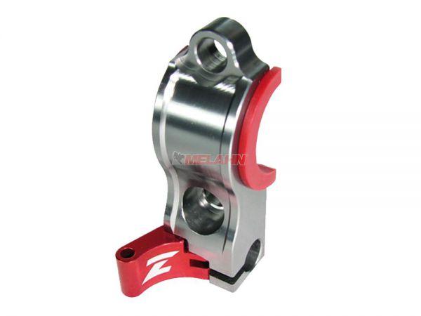 ZAP Slider-Klemme mit Heißstart für V2X (Kupplung), rot