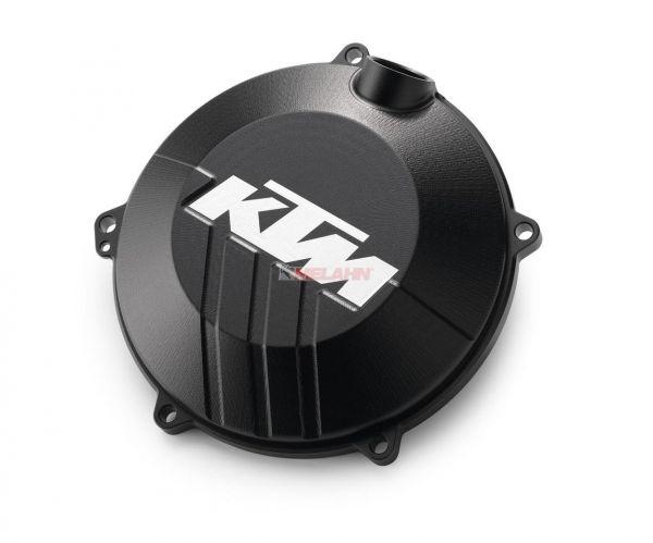 KTM Aluminium-Kupplungsdeckel Factory 450/500 4-Takt