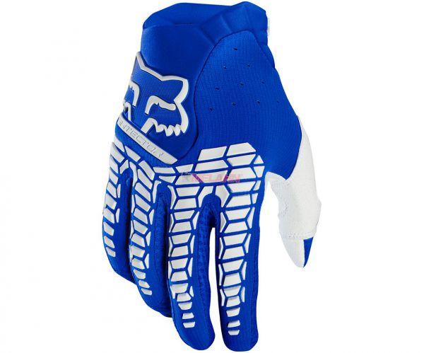 FOX Handschuh: Pawtector, blau