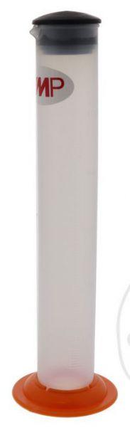 MT Messbecher 250ml mit Deckel und abnehmbarem Fuss
