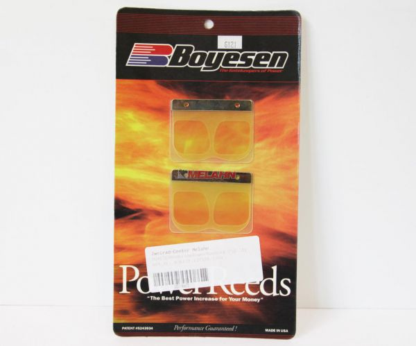 BOYESEN Membrane Power Reeds KX 250 04
