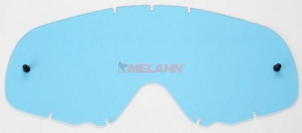 OAKLEY Ersatzglas Crowbar, blau