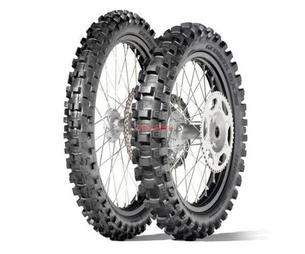 DUNLOP Reifen: MX-3S, 110/100-18