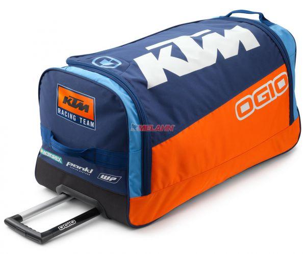 KTM Tasche: Replica Gear Bag, blau/orange