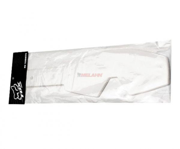FOX Abreißfolien 20 Stück Roll-Off Ripn Roll, AIR SPACE