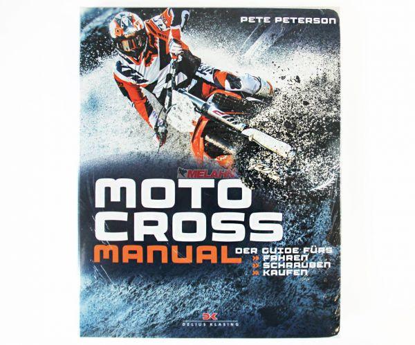 Buch: Moto Cross Manual