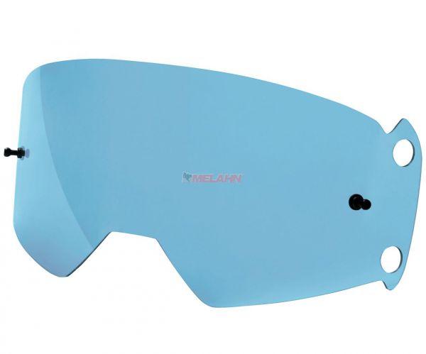 FOX Ersatzglas VUE: blau