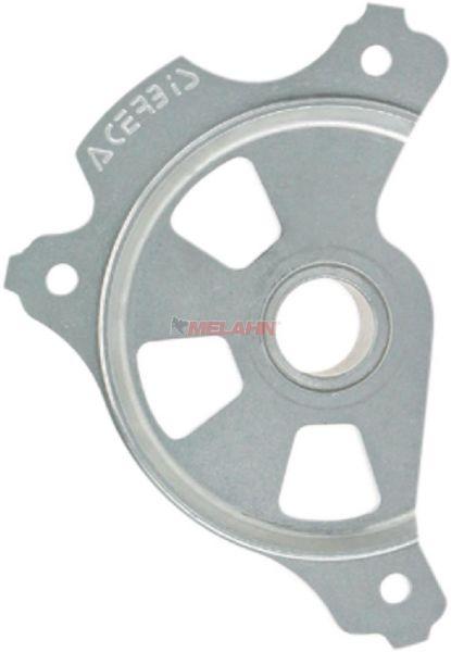 ACERBIS Aluminium-Anbausatz vorne: X-Brake, SX/SXF, TC/FC 15- FE/TE 16-