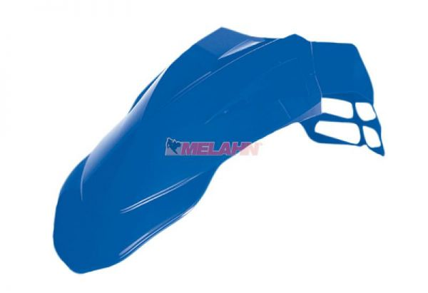 ACERBIS Kotflügel vorne: Supermoto, blau