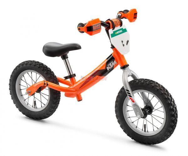 KTM Kids Laufrad: Training Bike Mini SX, orange/schwarz