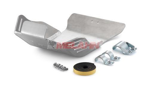 KTM Aluminium-Motorschutz groß, 450/500 EXC 12-16