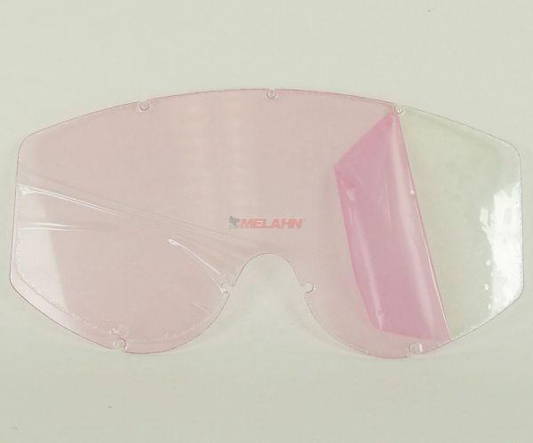 FLIPPER E-Glas, SMITH Speed, klar