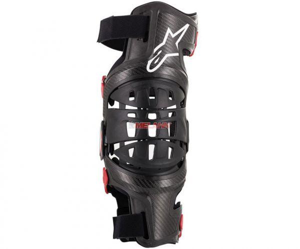 ALPINESTARS Knee-Brace (LINKS): Bionic-10 Carbon