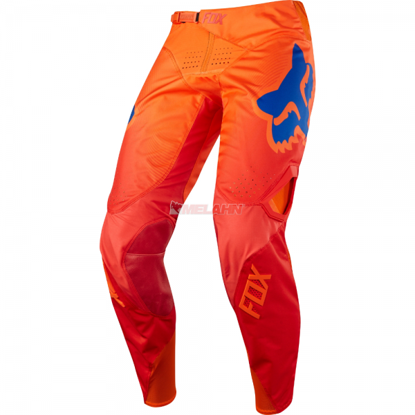 FOX Hose: 360 Viza, orange