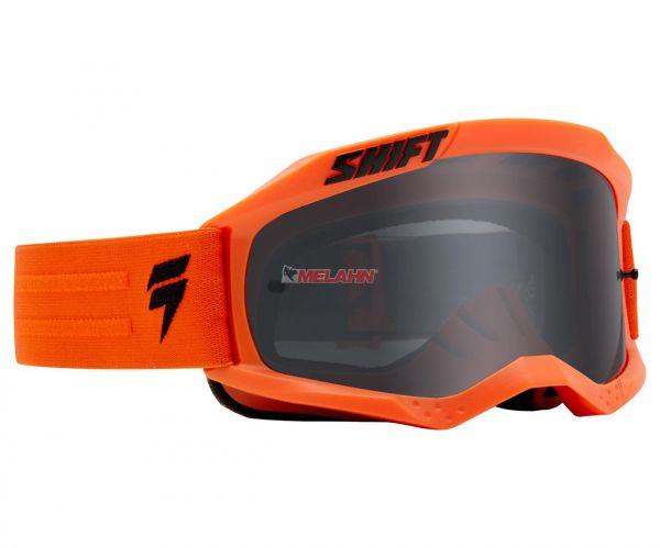 SHIFT Brille: WHIT3 Label, orange