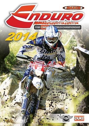 DVD Enduro: WM 2014
