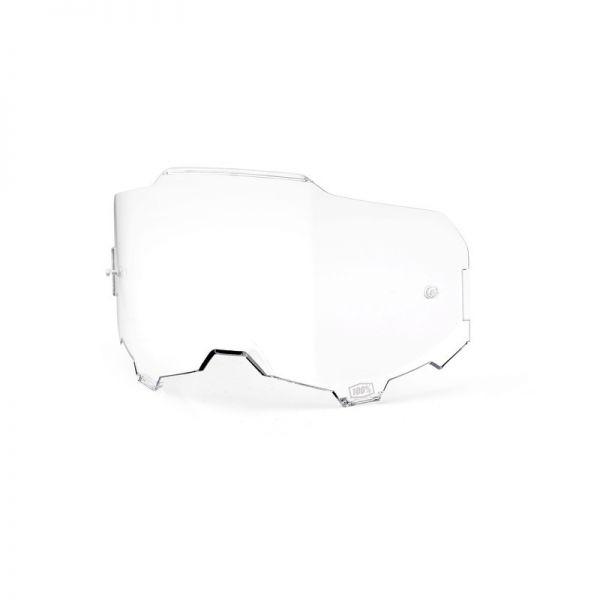100% Ersatzglas Armega, klar