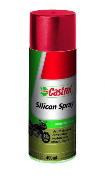 CASTROL Silicon-Spray, 400ml