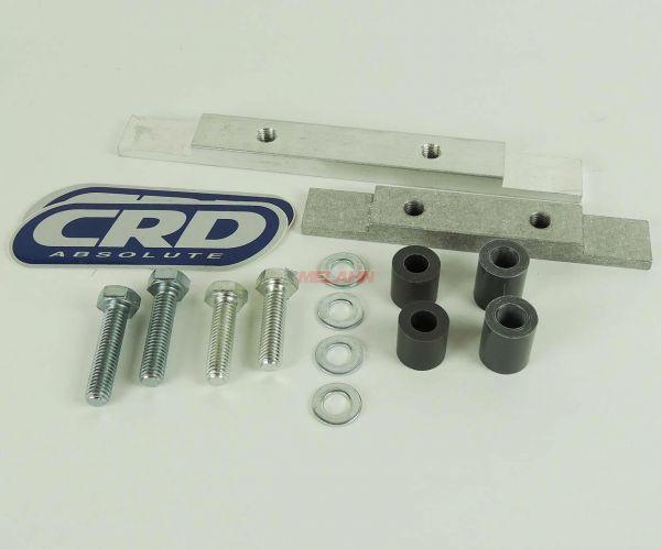 CRD Befestigungskit Motorschutz 4-Takt klein, CRF 450 02-04