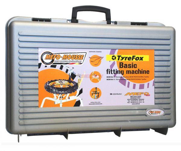 MEFO Transportkoffer für Reifenmontiergerät Tyrefox