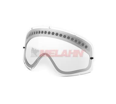 OAKLEY Doppelglas O-Frame, klar
