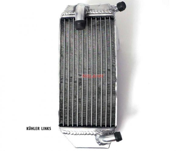 ZAP Kühler YZ 250 02-, links