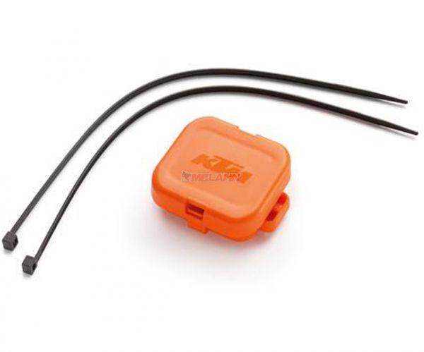 KTM Einspritzventilbox, orange