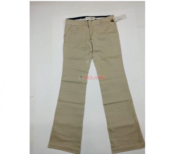FOX Girls Jeans: Molly, grau, Gr. 3/36