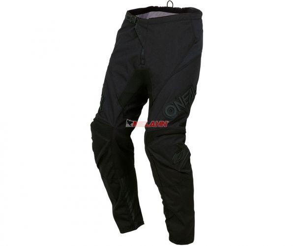 ONEAL Hose: Element CLASSIC, schwarz