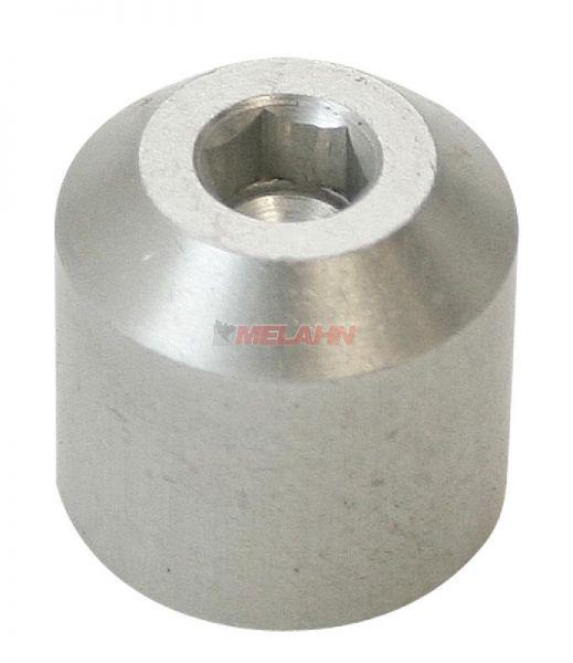 MAGURA Aluminium-Kappe für Hymec Geberzylinder