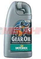 MOTOREX Getriebeöl 1l, SAE 10W/30