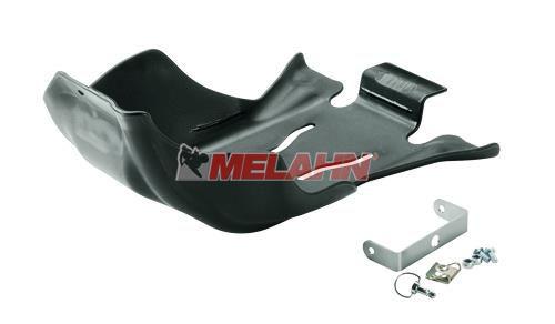 KTM Kunststoff-Motorschutz, EXC 04-07