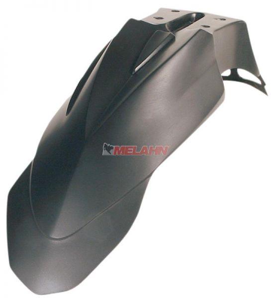 ACERBIS Kotflügel vorne: Supermoto, schwarz