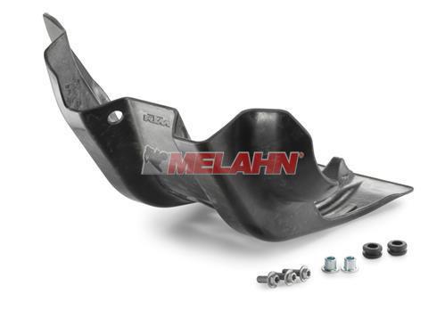 KTM Kunststoff-Motorschutz 250/350 SX-F 2019-, schwarz