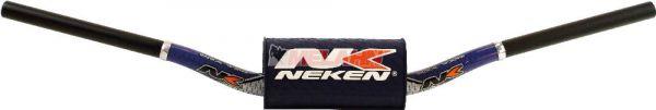 NEKEN Lenker Colour 28,6mm Typ 999, blau