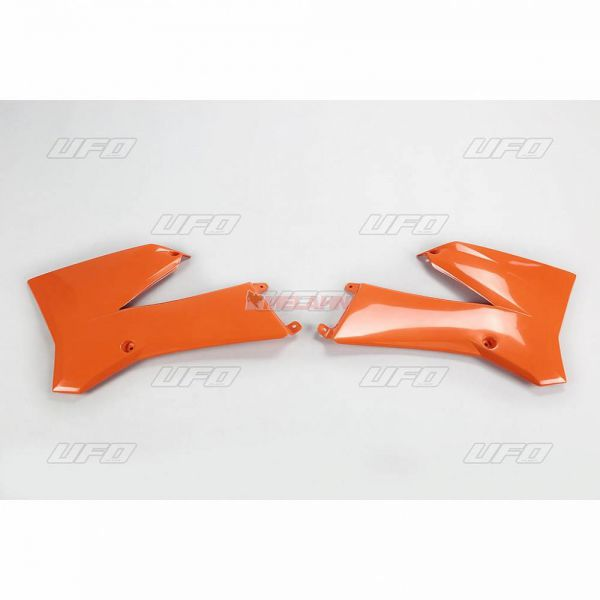 UFO Spoiler (Paar) 85 SX 06-12, orange98