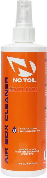 NO TOIL Airbox-Reiniger als Pumpspray, 0,5l