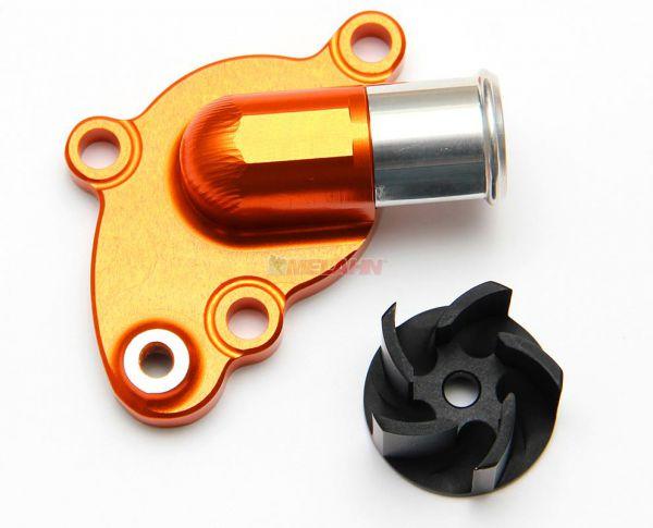 MT Wasserpumpenkit 85 SX 03-17, orange
