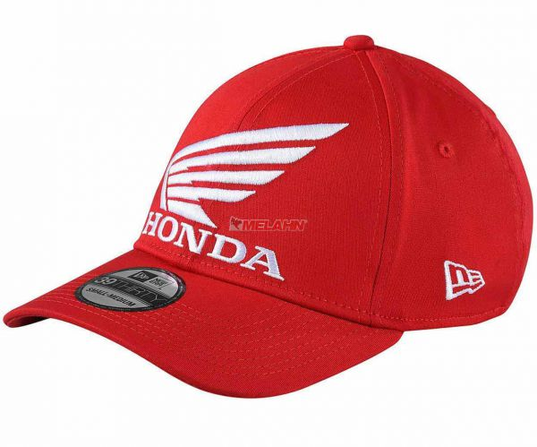 TROY LEE DESIGNS Honda Cap (39thirty) Wing, rot
