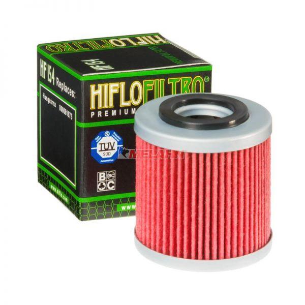 HIFLO Ölfilter HF154, HVA