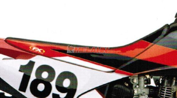 FX Sitzbezug EVO XR 80/110 01-03
