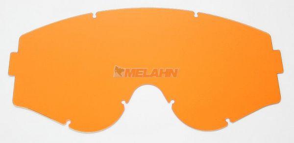 OAKLEY Ersatzglas Classic/L-Frame, orange