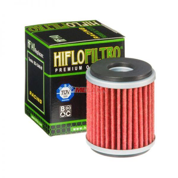 HIFLO Ölfilter HF140, WR/YZF 09-