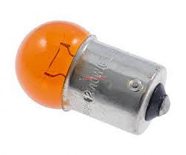 TECH Glühlampe 12V10W, orange