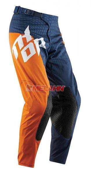 THOR Hose: Prime, navy/orange