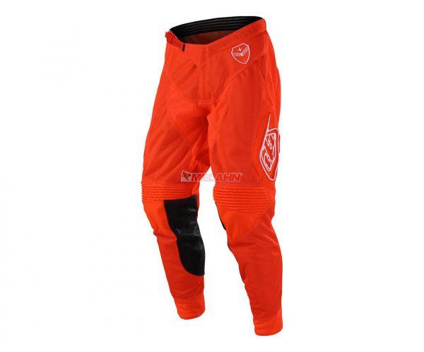 TROY LEE DESIGNS Youth-Hose: GP AIR KTM Team, orange