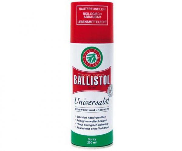 BALLISTOL Universalöl-Spray 200 ml