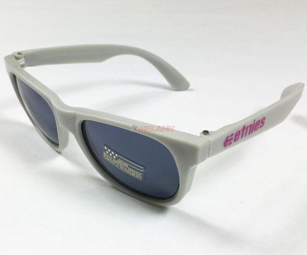 ETNIES Sonnenbrille, grau