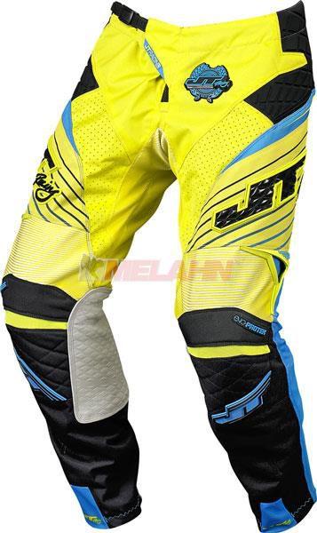JT-RACING Hose: Protek Subframe, gelb/schwarz